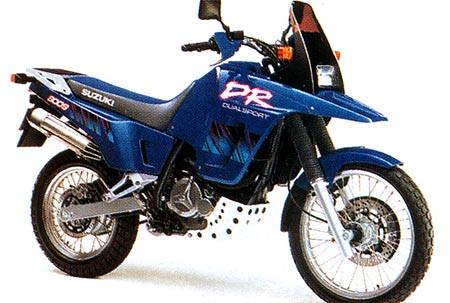 1989-1997 Suzuki DR750S DR800S Service Repair Manual INSTANT DOWNLOAD
