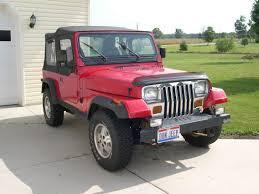 1995 Jeep Cherokee XJ, Jeep Wrangle YJ Service Repair Manual INSTANT DOWNLOAD