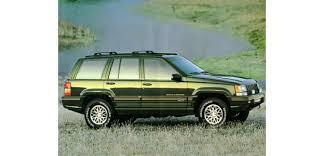 1995 Jeep Grand Cherokee Service Repair Factory Manual INSTANT DOWNLOAD