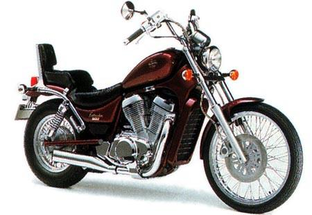 1990-1994 Suzuki V800 Motorcycle Repair Manual PDF Download