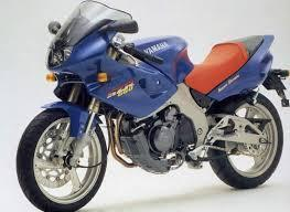 1995 YAMAHA SZR660 SERVICE REPAIR MANUAL DOWNLOAD!!!