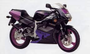 1995 Yamaha SZR660 Service Repair Workshop Manual DOWNLOAD