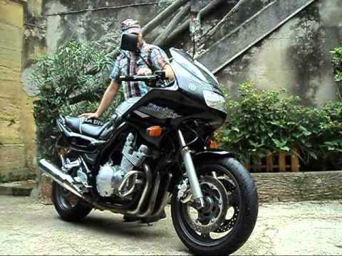 1995 Yamaha XJ900S (G ) SERVICE REPAIR Workshop Manual DOWNLOAD