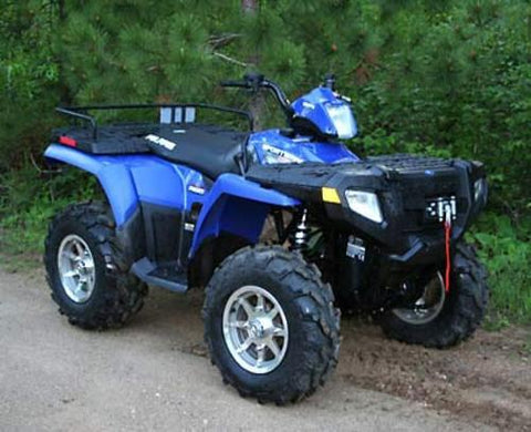 1996-1998 Polaris ATV and Light Utility Vehicle Service Repair Manual INSTANT DOWNLOAD