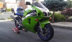 1996-1999 Kawasaki ZX750 Ninja ZX-7R Service Repair Manual DOWNLOAD