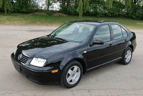 1996-1999 VOLKSWAGEN GOLF JETTA REPAIR MANUAL