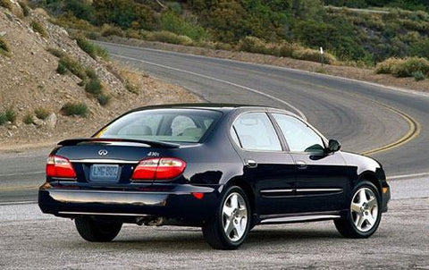 1996-2001 Infiniti I30 A32 A33 Service Repair Workshop Manual Download