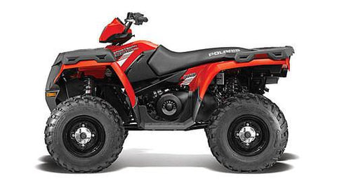 1996-2003 POLARIS SPORTSMAN XPLORER 400 500 REPAIR MANUAL