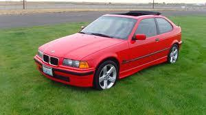 1996 BMW 318ti Electrical Troubleshooting Manual ETM