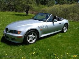 1996 BMW Z3 Roadster Electrical Troubleshooting Manual ETM