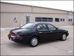 1996 Infiniti J30 Service Repair Factory Manual INSTANT DOWNLOAD