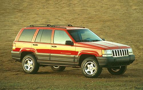 199689 Jeep Grand Cherokee Service Repair Factory Manual INSTANT DOWNLOAD