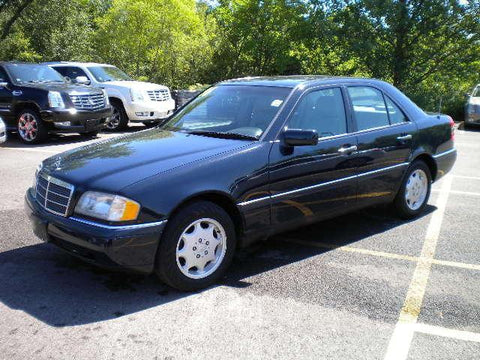 1996 MERCEDES BENZ C220 REPAIR MANUAL