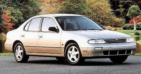 1996 Nissan Altima Service Repair Workshop Manual DOWNLOAD