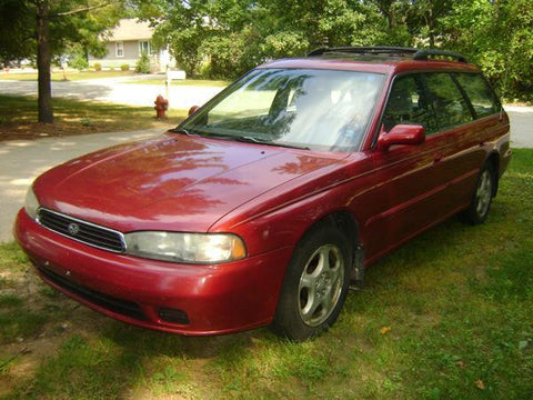 1996 Subaru Legacy Service Repair Manual INSTANT DOWNLOAD