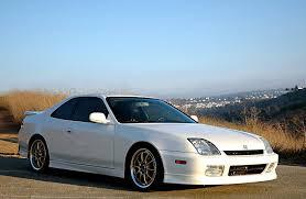 1997-1999 Honda Prelude Service Repair Workshop Manual INSTA