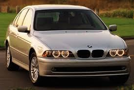 1997 2002 BMW 5 SERIES E39 COMPLETE Workshop Service Manual