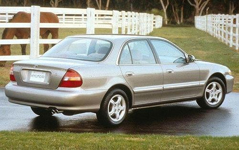1997 HYUNDAI SONATA REPAIR MANUAL