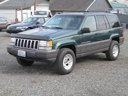 1997 Jeep Grand Cherokee Service Repair Manual INSTANT DOWNLOAD