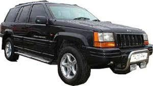 1997 Jeep Grand Cherokee ZG Service Repair Workshop Manual Download