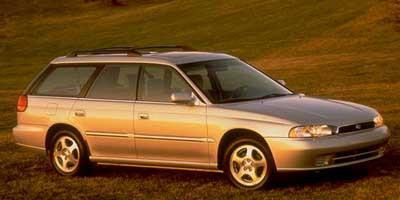 1997 Subaru Legacy Service Repair Manual INSTANT DOWNLOAD