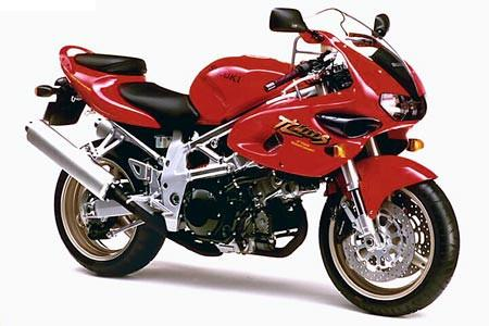 Complete 1997-2001 Suzuki TL1000S (TL1000SV, TL1000SW, TL1000SX, TL1000SY, TL1000SK1) Motorcycle Workshop Repair Service Manual BEST DOWNLOAD