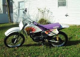 1997 Yamaha RT100 Model Years 1990 ~ 2000