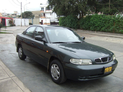 1998-1999 Daewoo Nubira Service Repair Workshop Manual DOWNLOAD