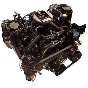 1998-2006 MERCURY MERCRUISER GM V8 305 CID 5.0L 350 CID 5.7L MARINE ENGINES