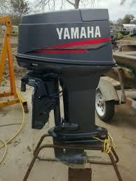 1998 - 2005 Yamaha Outboard Motor Service Repair Manual