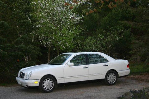1998 MERCEDES BENZ E320 REPAIR MANUAL