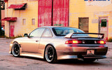 1998 Nissan 240SX Service Repair Workshop Manual INSTANT DOWNLOAD