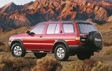 1998 Nissan Pathfinder Service Repair Workshop Manual DOWNLOAD