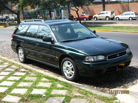 1998 SUBARU LEGACY OUTBACK SERVICE REPAIR MANUAL DOWNLOAD!!!