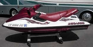 1998 SeaDoo Sea-Doo Personal Watercraft Service Repair Workshop Manual DOWNLOAD