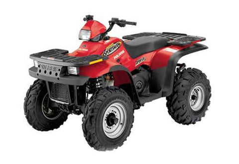 1999-2000 POLARIS ATV AND 6x6 REPAIR MANUAL DOWNLOAD