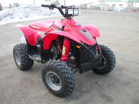 1999-2000 POLARIS SCRAMBLER 400 500 4x2 4x4 ATV REPAIR PDF
