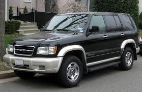 1999-2002 Isuzu Trooper, Rodeo, Amigo, Vehicross, Axiom Service Repair Workshop Manual DOWNLOAD