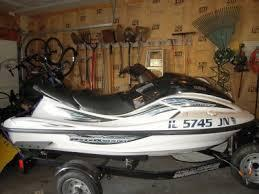 1999-2004 YAMAHA XL800 WAVERUNNER PERSONAL WATERCRAFT