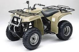 1999 2004 yamaha yfm250 bear tracker atv repair manual. Black Bedroom Furniture Sets. Home Design Ideas