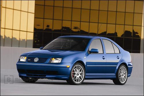 1999-2005 Volkswagen Jetta, Golf, GTI Service Repair Workshop Manual Download