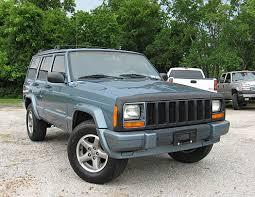 1999 Jeep Cherokee Service Repair Workshop Manual INSTANT DOWNLOAD