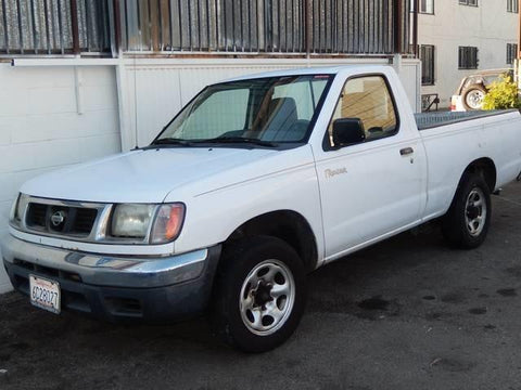 1999 Nissan Frontier VG Service Repair Workshop Manual INSTANT DOWNLOAD