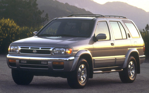 1999 Nissan Pathfinder Service Repair Workshop Manual INSTANT DOWNLOAD