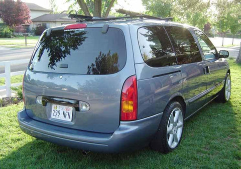 1999 Nissan Quest Service Repair Manual INSTANT DOWNLOAD