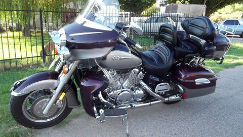 1999 Yamaha ROYAL STAR / TOUR CLASSIC / TOUR DELUXE / BOULEVARD Service Repair Maintenance Manual