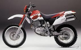 1999 Yamaha XT225 / SEROW Service Repair Maintenance Manual