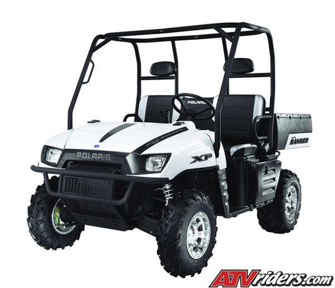 1x 2005-2007 POLARIS RANGER 700 UTV REPAIR MANUAL