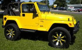 2000-2001 Jeep Wrangler Service Repair Workshop Manual INSTANT DOWNLOAD