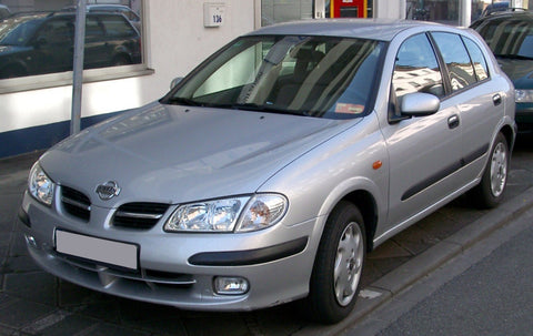 2000-2003 2006 Nissan Almera B10 Service Repair Workshop Manual Download (2000 2001 2002 2003 2006)